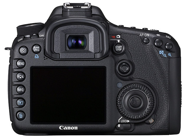 Canon 550D Rebel T2i: Things to Consider