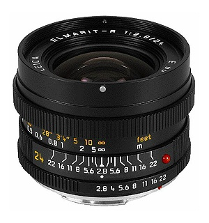 Lenses For Video DSLRs