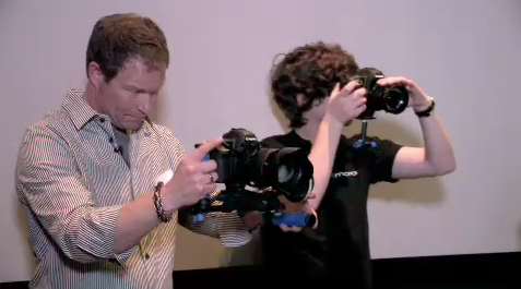 Digital Cinema Society Free HDSLR Online Seminars