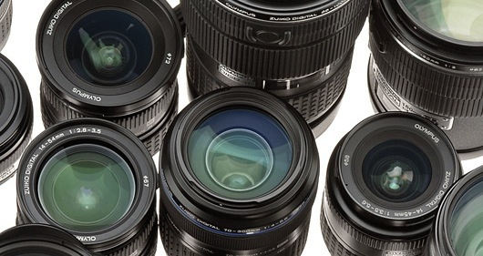 POLL: Share Which Lens is Your Favorite and Why
