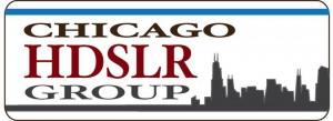 Chicago HDSLR Meetup