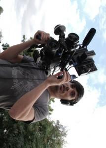 "Robin Schmidt's Two Camera Redrock ""Beastmaster"" Rig"