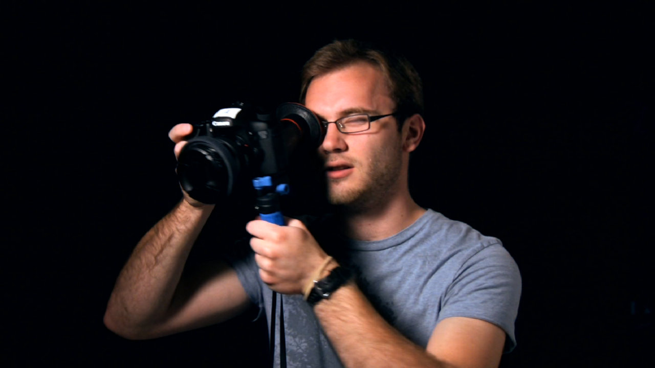 Episode 005: DSLR Mobile Hybrid Rig