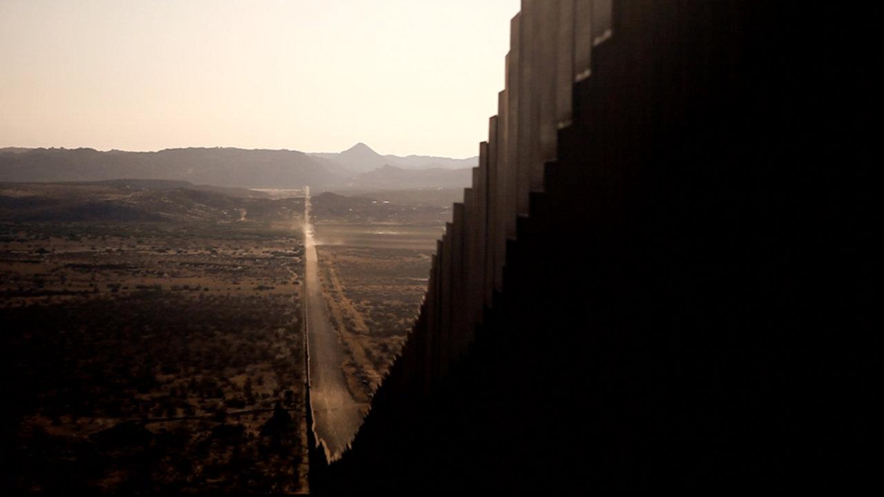 Monday Likes: Borderland