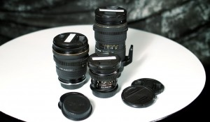 Video thumbnail for vimeo video Episode 23: Preparing Photography Lenses for Video - DSLR Video Shooter