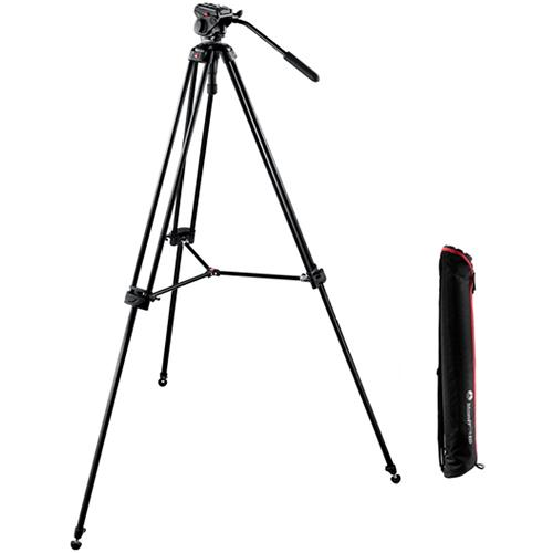 Manfrotto Tripod Rebates