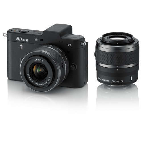 Episode 33: News for 9.23.11 – New Cameras From Nikon, Panasonic and More