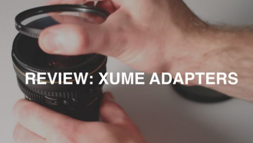 Episode 32: Xume Adapters – My New Favorite Thing