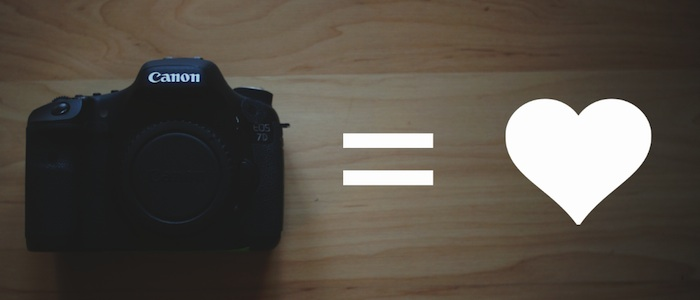 Why the 7D is Still My Favorite HDSLR