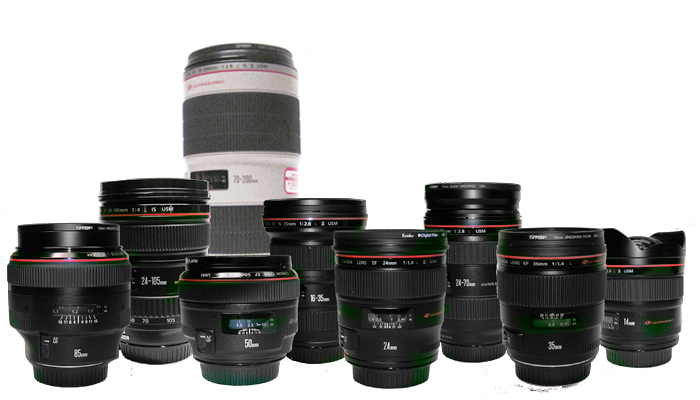 More B&H Canon Lens Rebates