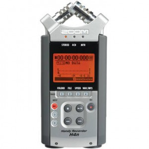 Episode 44: Tascam DR100 Mark II and Zoom H4n Compared
