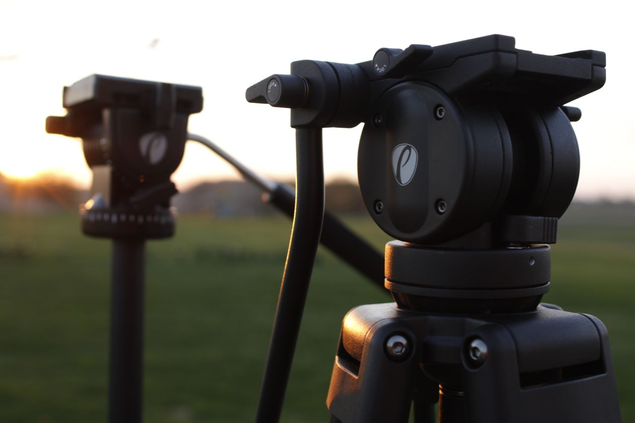 A Tale of Two Tripods