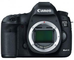 5D Mark III Price Drop