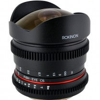 Rokinon 8mm