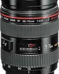 Canon 28-70L