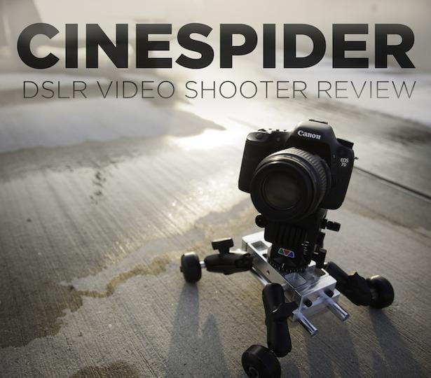 CineSpider