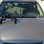 CineSpider Car Mount