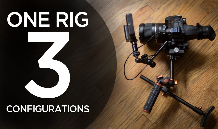 DSLR Rig Review