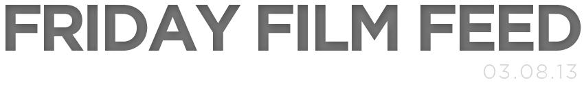 Friday-Film-Feed