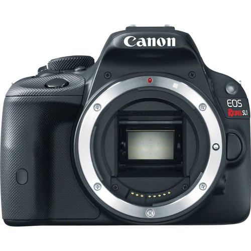 Canon Announces T5i and SL1… Yaaaaaawn