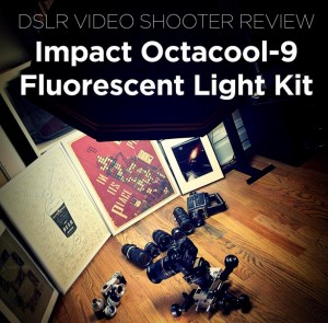Impact Octacool-9 Light Kit Review
