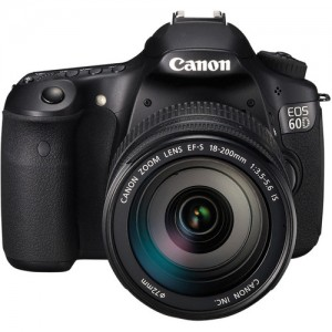 Save $200 on One of the Best DSLRs for Video