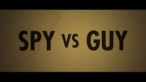 Video thumbnail for vimeo video Monday Like: Spy vs Guy - DSLR Video Shooter