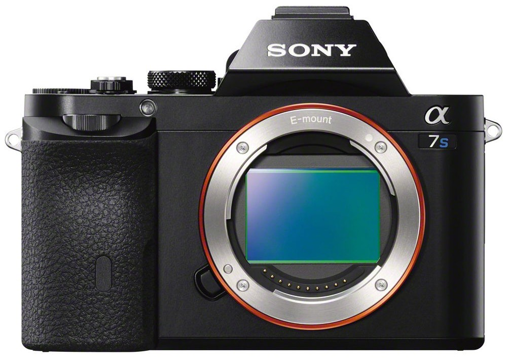Sony A7S Now Shipping