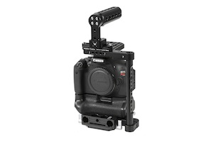 Wooden Camera Quick Cage Review