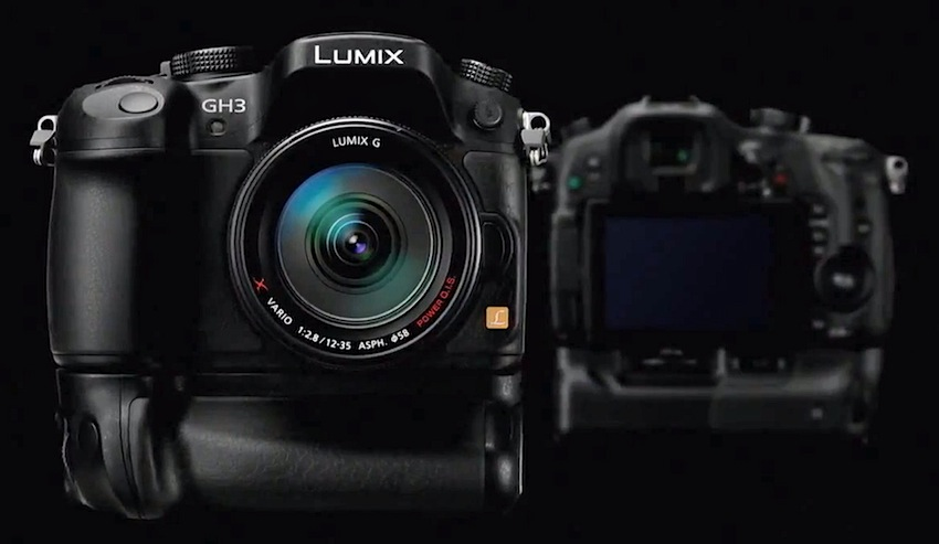 Only 2 Days Left To Save $200 On The Panasonic GH3