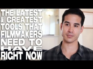 Video thumbnail for youtube video Ryan Koo On Investing In Gear, What Gear You Need, And Finding A Balance - DSLR Video Shooter