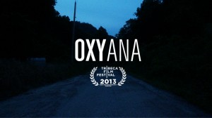 Video thumbnail for vimeo video Monday Like: Oxyana - DSLR Video Shooter