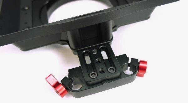Affordable $120 Kamerar Matte Box Review