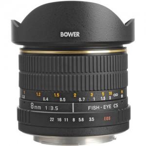 Bower-8mm