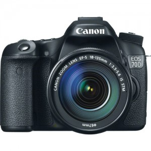 Canon 70D DSLR Video Review