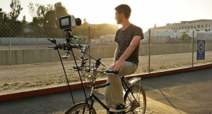 The $200 Los Angeles Bike Ride Music Video