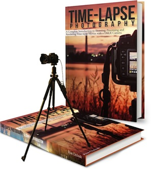 Ended – Giveaway: Win 1 of 3 Copies of the Learn Time-Lapse Photography eBook