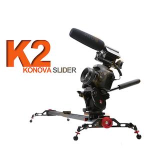 Konova K2 Slider Review