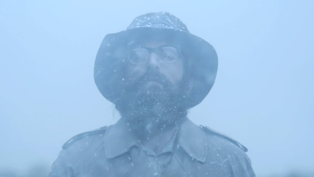 Notes on Blindness – A Beautiful Short Op-Doc on Blindness