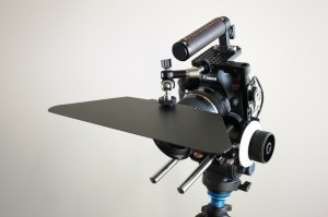 Cheap DSLR Matte Box That Will Only Cost You $40