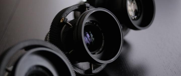 80mm cine ring