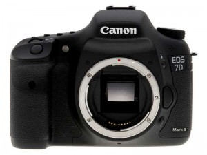 New Canon 7D Replacement May Be Announced at NAB 2014