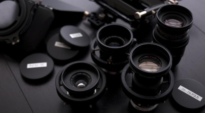 cinema-lens