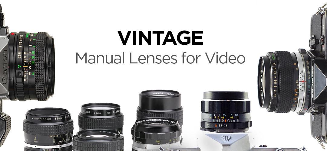 Manual Lens Guide