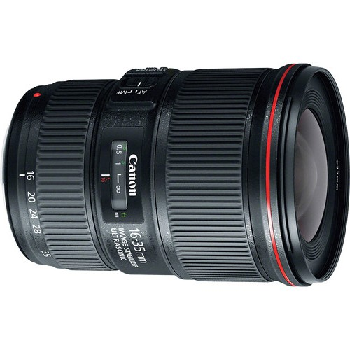 New Canon Lenses Announced: Who Should Buy Them?