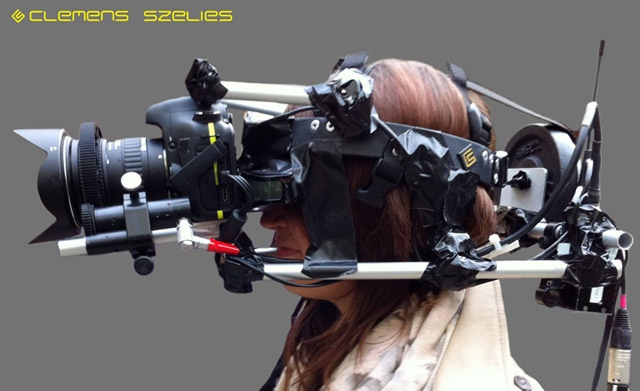 8 Terrible Camera Rig Ideas