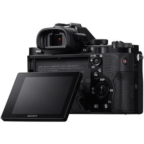 Sony A7 Sale: Save $200