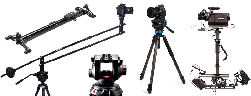 Image result for best tripod for dslr video
