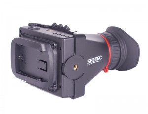 SEETEC EVF: $220 Budget Electronic View Finder