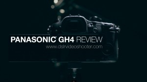 Video thumbnail for youtube video Panasonic GH4 Review